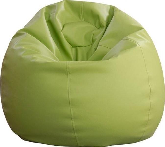 Sedalna vreča Baggie S - Zelena