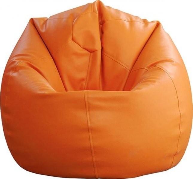Sedalna vreča Baggie XXL - Oranžna