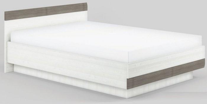 Postelja Blanco 31 - 140x200 cm