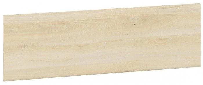 Lesena plošča za pod police Drop 18