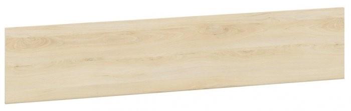 Lesena plošča za pod police Drop 19