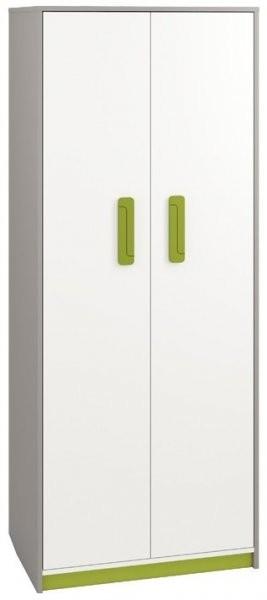 Omara IQ 02 - zelena