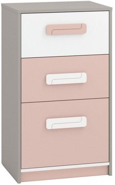 Omara IQ 17 - roza