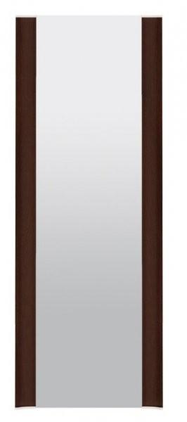 Obešalnik z ogledalom Ksawery 06