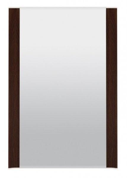 Obešalnik z ogledalom Ksawery 07