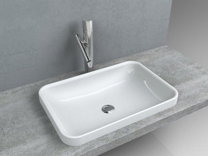 Nadpultni umivalnik Fontana