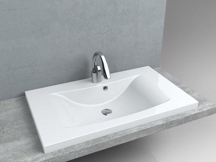 Kopalniški umivalnik Santa 800