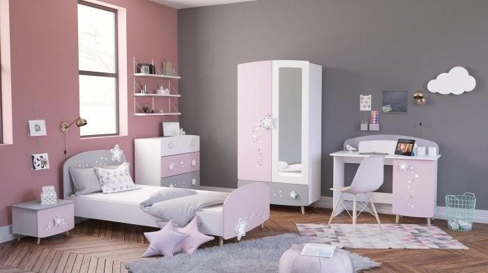 Otroška soba Stella