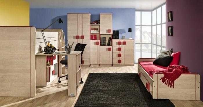 Mladinska soba Gumi