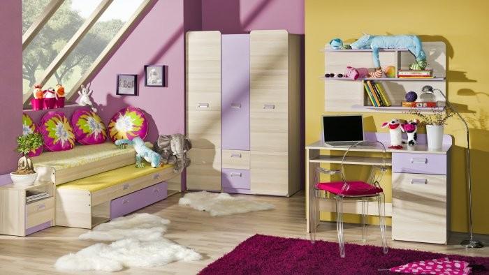 Mladinska soba Lorento - 1