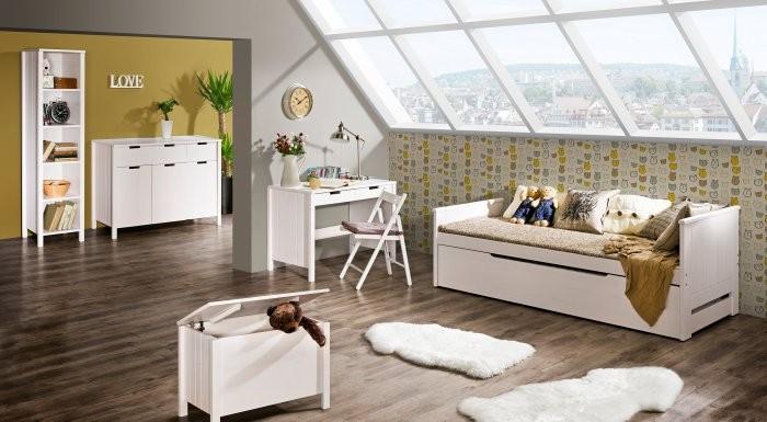 Mladinska soba Tomi
