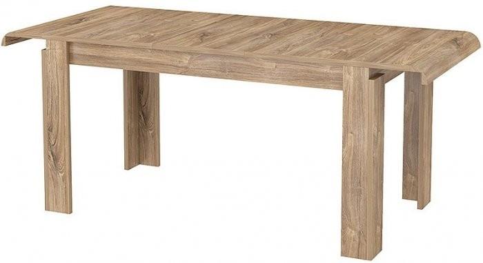 Raztegliva miza Link K - stirling hrast