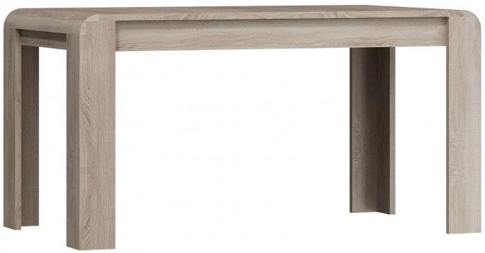 Raztegljiva miza Link K - sonoma hrast