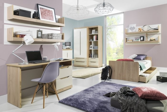 Mladinska soba Smart