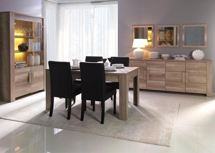 Dnevna soba in jedilnica Ferrara