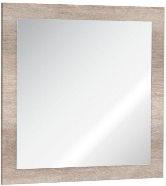 3 ogledala Malmo 29 - hrast sonoma