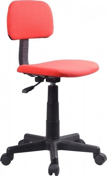 Pisarniški stol Cindy rdeč