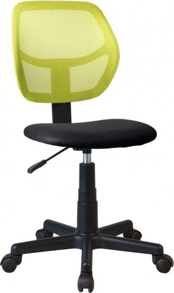 Pisarniški stol Ronny zelen