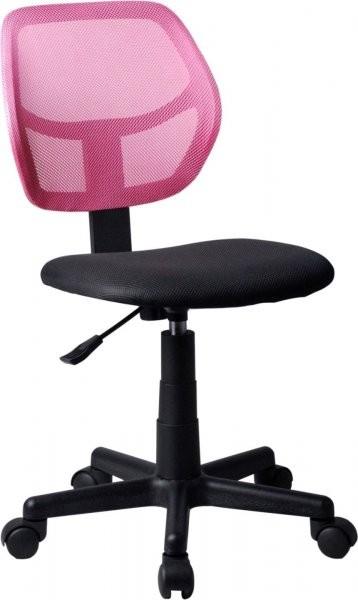 Pisarniški stol Ronny roza