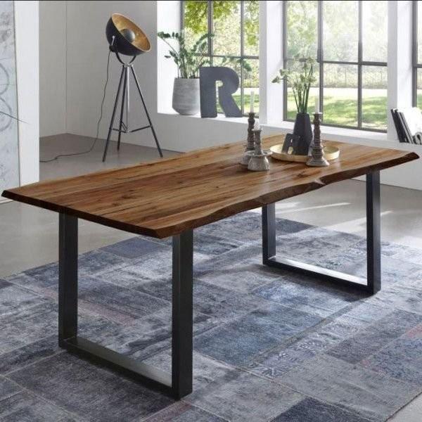 Jedilna miza Jennin 160x85 cm