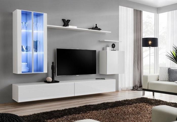 RTV regal Switch XII 270 cm - LED