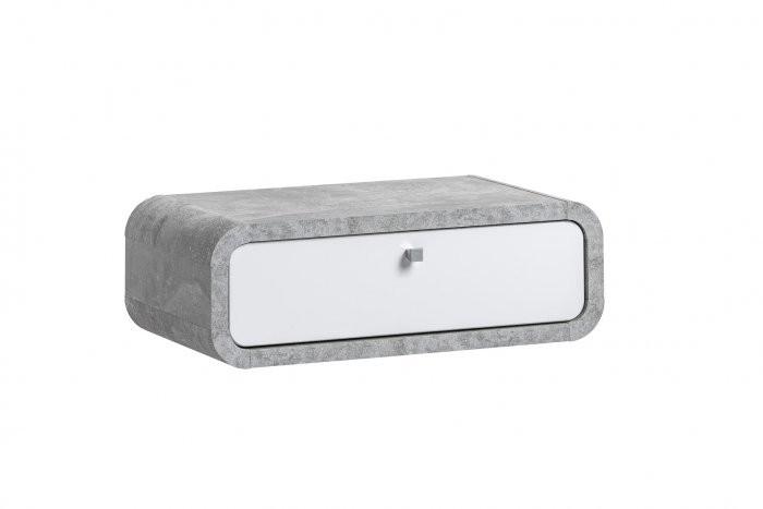 Viseča omarica WALLY 04