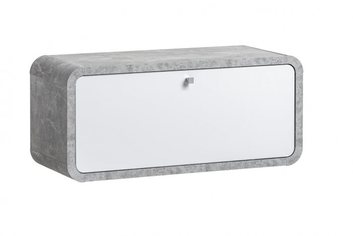 Viseča omarica WALLY 06