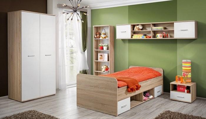 Otroška soba DINO II