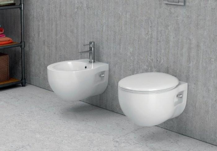 WC školjka Aphro viseča