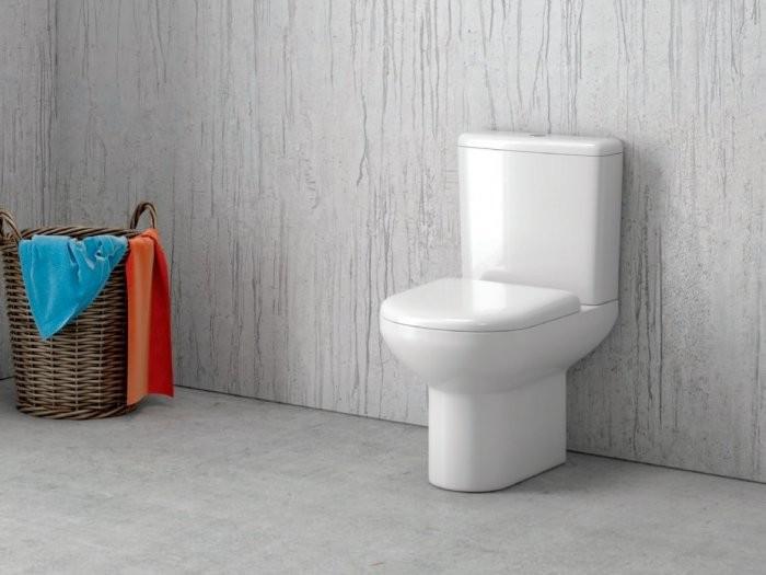 WC školjka Kavala monoblok