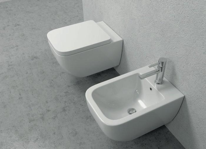 WC školjka Legend viseča