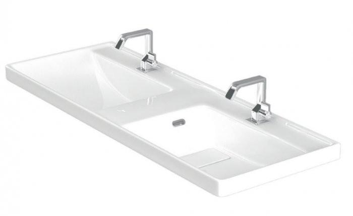 Umivalnik Quattro 120