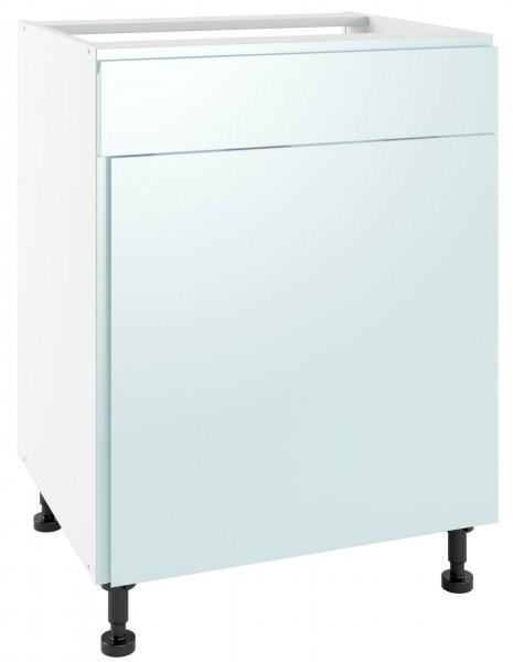 Modul Vegas blue - PSZ 60/1 - spodnja omarica s predalom