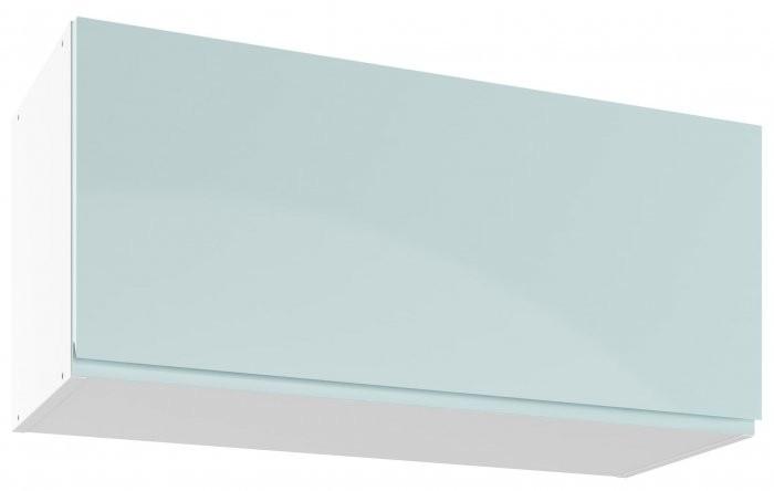 Modul Vegas blue - UPO 80 - zgornja omarica
