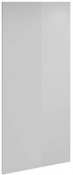 Modul Vegas light grey - ZU 31,5/71,2 - plošča za zgornji del omare