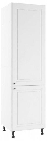 Modul Bella bianco super mat - TO 60 - omara za hladilnik