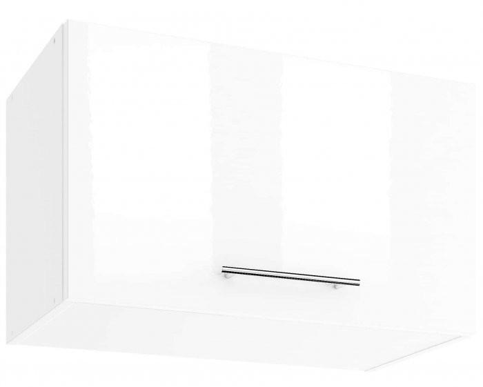 Modul Luna cortona+white - UPO 60 - zgornja omarica