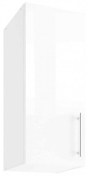 Modul Luna white - UO 30 - zgornja omarica s polico
