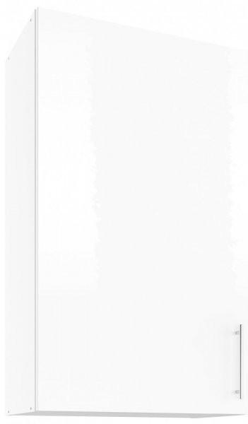 Modul Luna white - UHO 60 - zgornja omarica z dvema policama