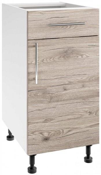 Modul Luna san remo - PSZ 40/1 - spodnja omarica s predalom