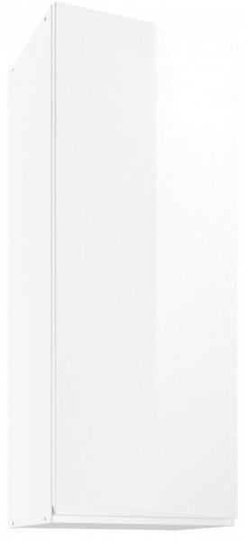 Modul Vegas white - UHO 40 - zgornja omarica z dvema policama