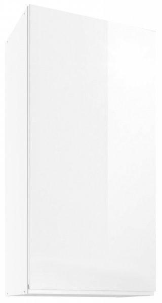 Modul Vegas white - UHO 50 - zgornja omarica z dvema policama
