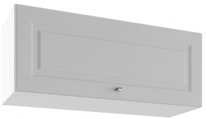 Modul Bella nube super mat - UPO 90 - zgornja omarica
