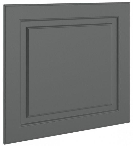 Modul Bella graphite super mat - OZ 60 - plošča za pomivalni stroj