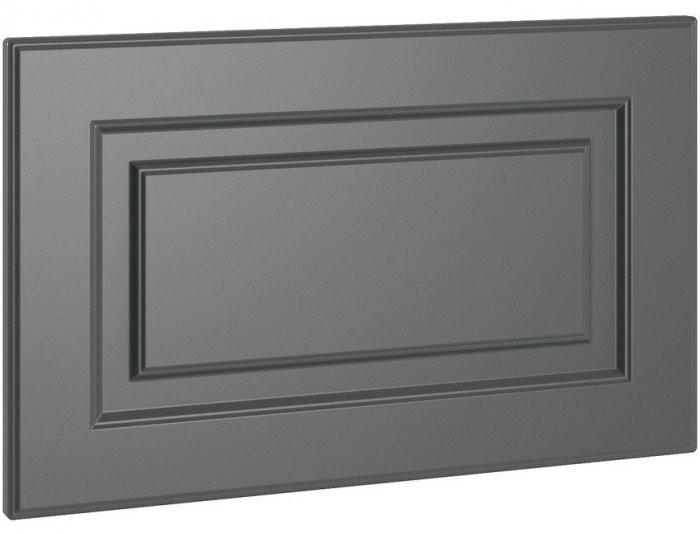 Modul Bella graphite super mat - ZUP 31,5/35,6 - plošča za visečo omarico