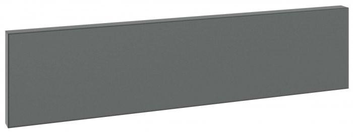 Modul Bella graphite super mat - C 50,5/10,8 - stranska plošča