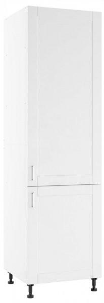 Modul Milano bianco super mat - TO 60 - omara za hladilnik