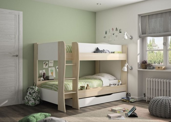 Pograd Roomy 90x200 cm