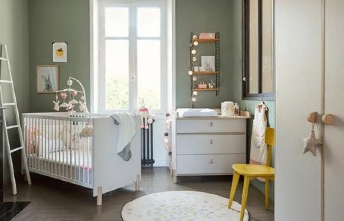 Otroška soba Eliott