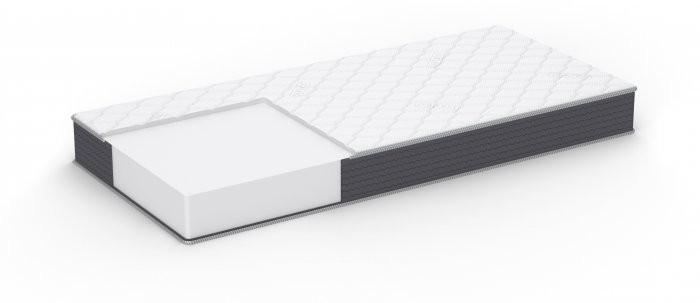 Ležišče Dormeo Option Silver Cell - 160x200 cm